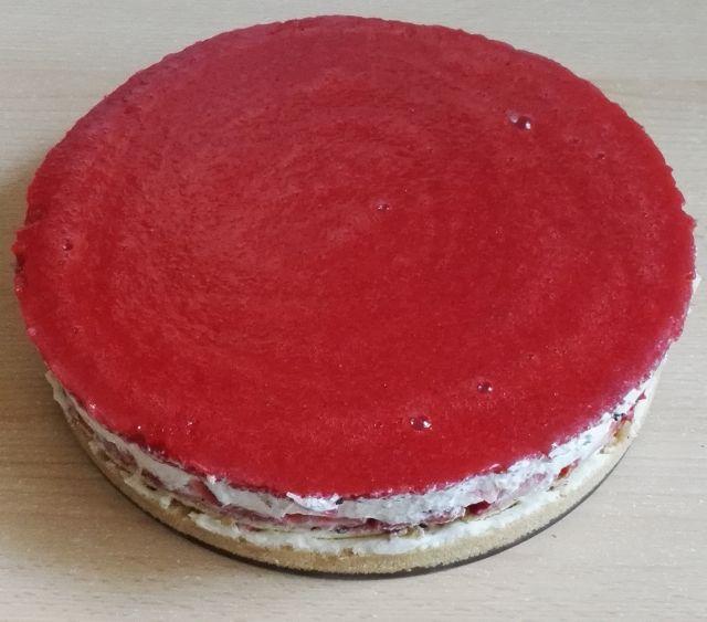 Erdbeer Frischkase Sahne Torte Ohne Backen Warentests Praxisnah